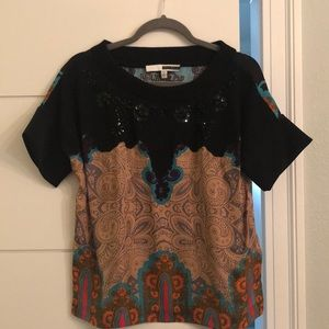 Tracy Reese Blouse